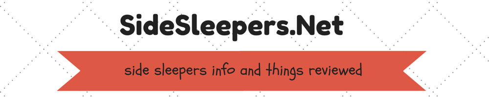 Side Sleepers Info And Things Reviewed We Give You