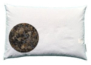 buckwheat as cpap pillow