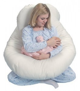 maternity and pregnancy pillow