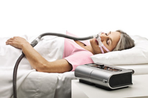 cpap machine too loud and noisy